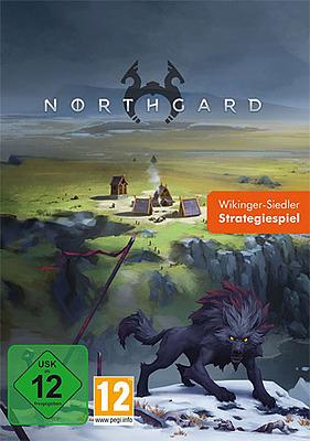 Einfach und sicher online bestellen: Northgard in Österreich kaufen.