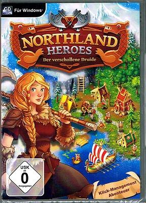 Einfach und sicher online bestellen: Northland Heroes in Österreich kaufen.