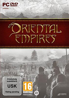 Einfach und sicher online bestellen: Oriental Empires in Österreich kaufen.
