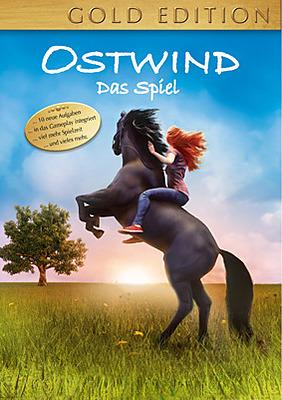 Einfach und sicher online bestellen: Ostwind Gold Edition in Österreich kaufen.