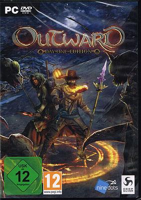 Einfach und sicher online bestellen: Outward + 2 DLCs in Österreich kaufen.