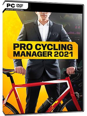 Einfach und sicher online bestellen: Pro Cycling Manager 2021 in Österreich kaufen.