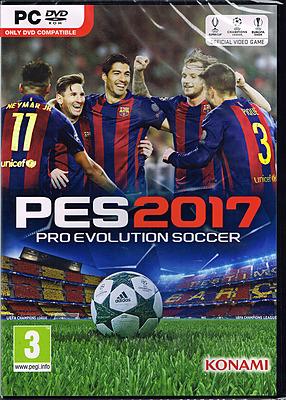 Einfach und sicher online bestellen: Pro Evolution Soccer 2017 Day 1 Edition (AT-PEGI) in Österreich kaufen.