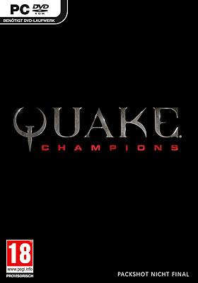 Einfach und sicher online bestellen: Quake Champions (AT-PEGI) in Österreich kaufen.