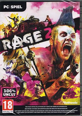 Einfach und sicher online bestellen: Rage 2 + 6 Boni (AT-PEGI) in Österreich kaufen.