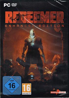 Einfach und sicher online bestellen: Redeemer: Enhanced Edition (AT-PEGI) in Österreich kaufen.