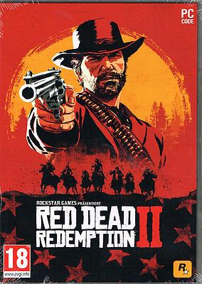 Einfach und sicher online bestellen: Red Dead Redemption 2 (AT-PEGI) in Österreich kaufen.