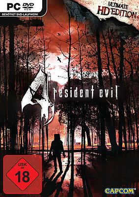 Einfach und sicher online bestellen: Resident Evil 4 Ultimate HD Edition in Österreich kaufen.