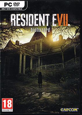 Einfach und sicher online bestellen: Resident Evil 7 biohazard (AT-PEGI) in Österreich kaufen.
