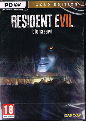 Einfach und sicher online bestellen: Resident Evil 7 biohazard Gold Edition (EU-Import) in Österreich kaufen.
