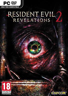 Einfach und sicher online bestellen: Resident Evil: Revelations 2 (AT-PEGI) in Österreich kaufen.