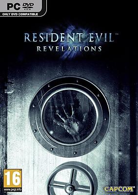 Einfach und sicher online bestellen: Resident Evil: Revelations HD (Englisch) in Österreich kaufen.