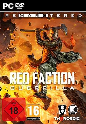 Einfach und sicher online bestellen: Red Faction Guerilla Re-Mars-tered Edition in Österreich kaufen.