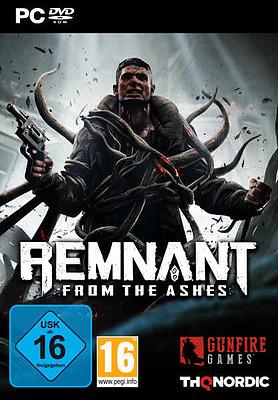 Einfach und sicher online bestellen: Remnant: From the Ashes in Österreich kaufen.