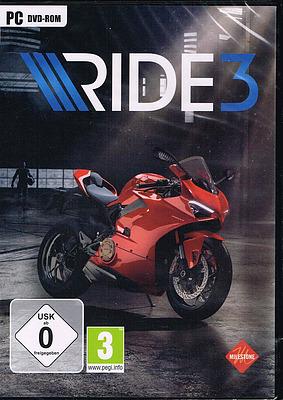 Einfach und sicher online bestellen: Ride 3 in Österreich kaufen.