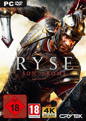 Einfach und sicher online bestellen: Ryse: Son of Rome in Österreich kaufen.