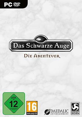 Einfach und sicher online bestellen: Das Schwarze Auge - Die Abenteuer in Österreich kaufen.