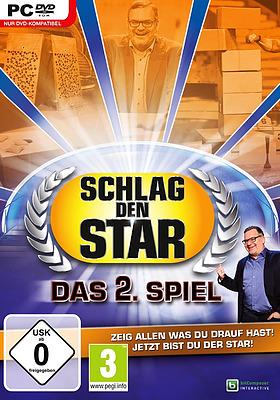 Einfach und sicher online bestellen: Schlag den Star 2 in Österreich kaufen.