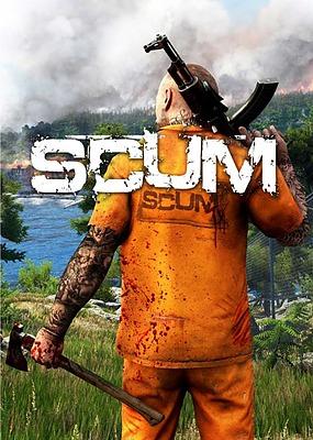 Einfach und sicher online bestellen: Scum (PEGI) in Österreich kaufen.