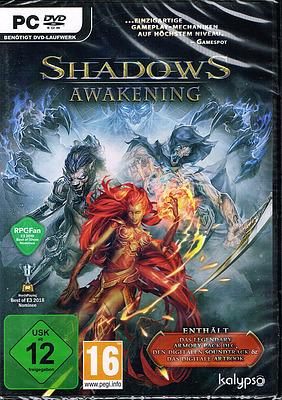 Einfach und sicher online bestellen: Shadows: Awakening in Österreich kaufen.
