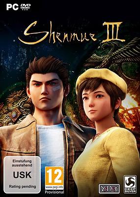Einfach und sicher online bestellen: Shenmue 3 Day One Edition in Österreich kaufen.