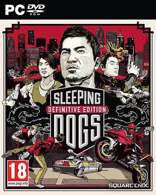 Einfach und sicher online bestellen: Sleeping Dogs Definitive Special Edition (AT-PEGI) in Österreich kaufen.