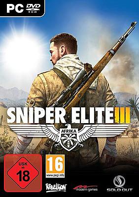 Einfach und sicher online bestellen: Sniper Elite 3: Afrika in Österreich kaufen.