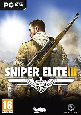 Einfach und sicher online bestellen: Sniper Elite 3 (Englisch) in Österreich kaufen.