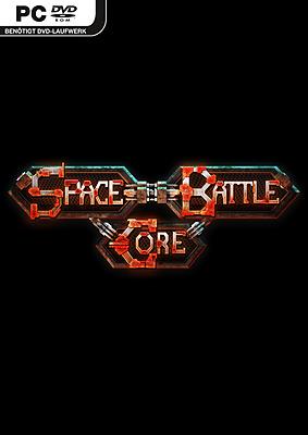 Einfach und sicher online bestellen: Space Battle Core in Österreich kaufen.