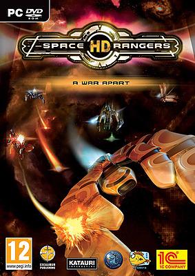 Einfach und sicher online bestellen: Space Rangers HD (Englisch) in Österreich kaufen.