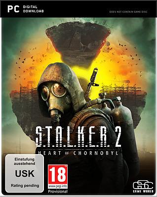 Einfach und sicher online bestellen: S.T.A.L.K.E.R 2 Heart of Chernobyl in Österreich kaufen.