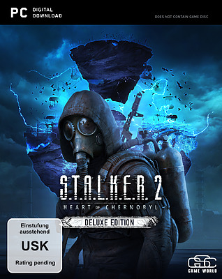 Einfach und sicher online bestellen: S.T.A.L.K.E.R 2 Heart of Chernobyl Collectors Edi. in Österreich kaufen.