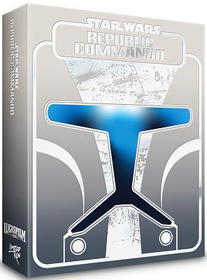 Einfach und sicher online bestellen: Star Wars: Republic Commando Collectors (US) in Österreich kaufen.