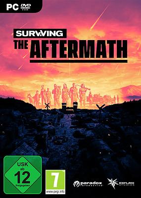 Einfach und sicher online bestellen: Surviving the Aftermath DayOne Edition in Österreich kaufen.