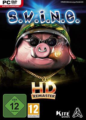 Einfach und sicher online bestellen: S.W.I.N.E HD Remaster in Österreich kaufen.