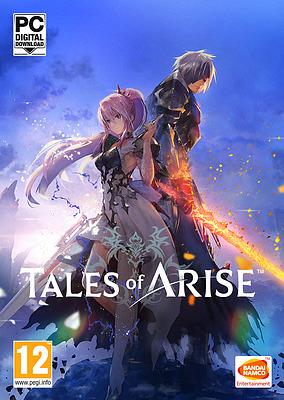 Einfach und sicher online bestellen: Tales of Arise Collectors Edition in Österreich kaufen.