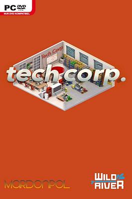 Einfach und sicher online bestellen: Tech Corp. in Österreich kaufen.