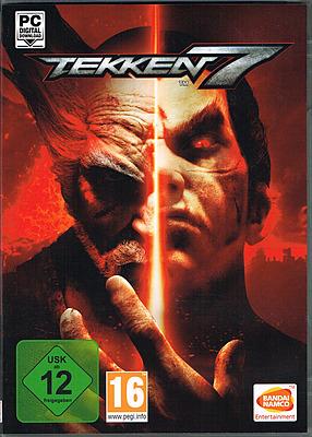 Einfach und sicher online bestellen: Tekken 7 in Österreich kaufen.