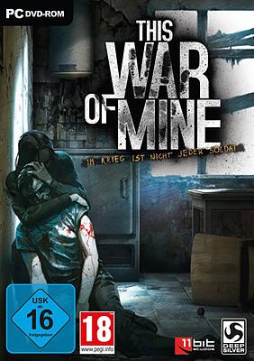 Einfach und sicher online bestellen: This War of Mine in Österreich kaufen.
