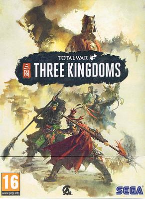 Einfach und sicher online bestellen: Total War: Three Kingdoms Limited Edition + 4 DLCs in Österreich kaufen.