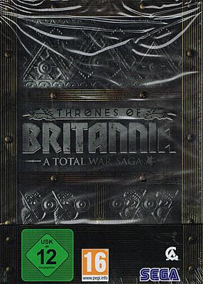 Einfach und sicher online bestellen: Total War Saga: Königreiche Britanniens in Österreich kaufen.