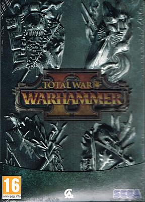 Einfach und sicher online bestellen: Total War: Warhammer 2 Limited Edition + DLC (AT) in Österreich kaufen.