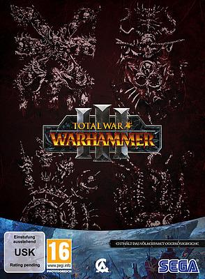 Einfach und sicher online bestellen: Total War: Warhammer 3 Limited Edition in Österreich kaufen.