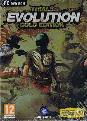 Einfach und sicher online bestellen: Trials Evolution Gold Edition in Österreich kaufen.