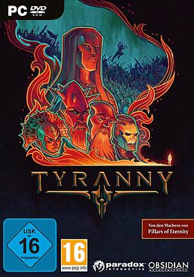 Einfach und sicher online bestellen: Tyranny in Österreich kaufen.