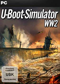 Einfach und sicher online bestellen: U-Boot Simulator WW2 in Österreich kaufen.