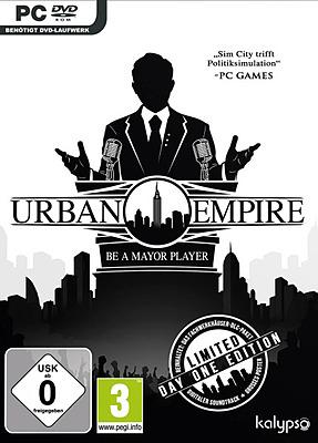 Einfach und sicher online bestellen: Urban Empire in Österreich kaufen.