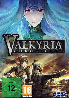 Einfach und sicher online bestellen: Valkyria Chronicles in Österreich kaufen.