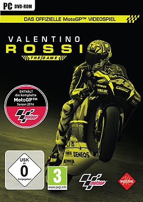 Einfach und sicher online bestellen: Valentino Rossi - The Game + DLC in Österreich kaufen.