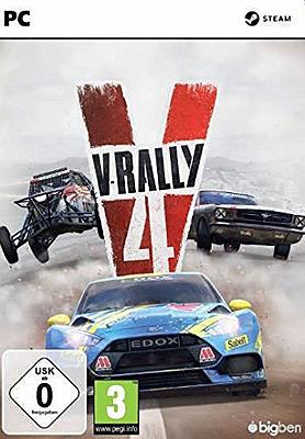 Einfach und sicher online bestellen: V-Rally 4 in Österreich kaufen.